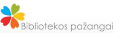 """Projektas """"Bibliotekos pažangai"""""""